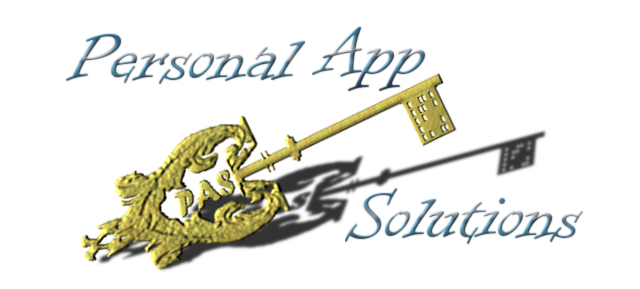 Personal App Solutions